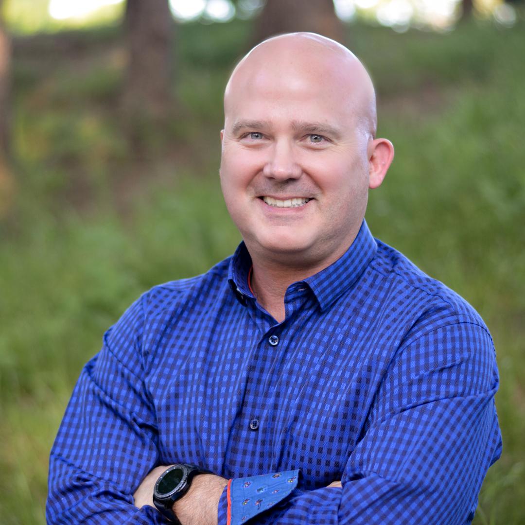 Dr. Jeffrey Parrett DPM, PA