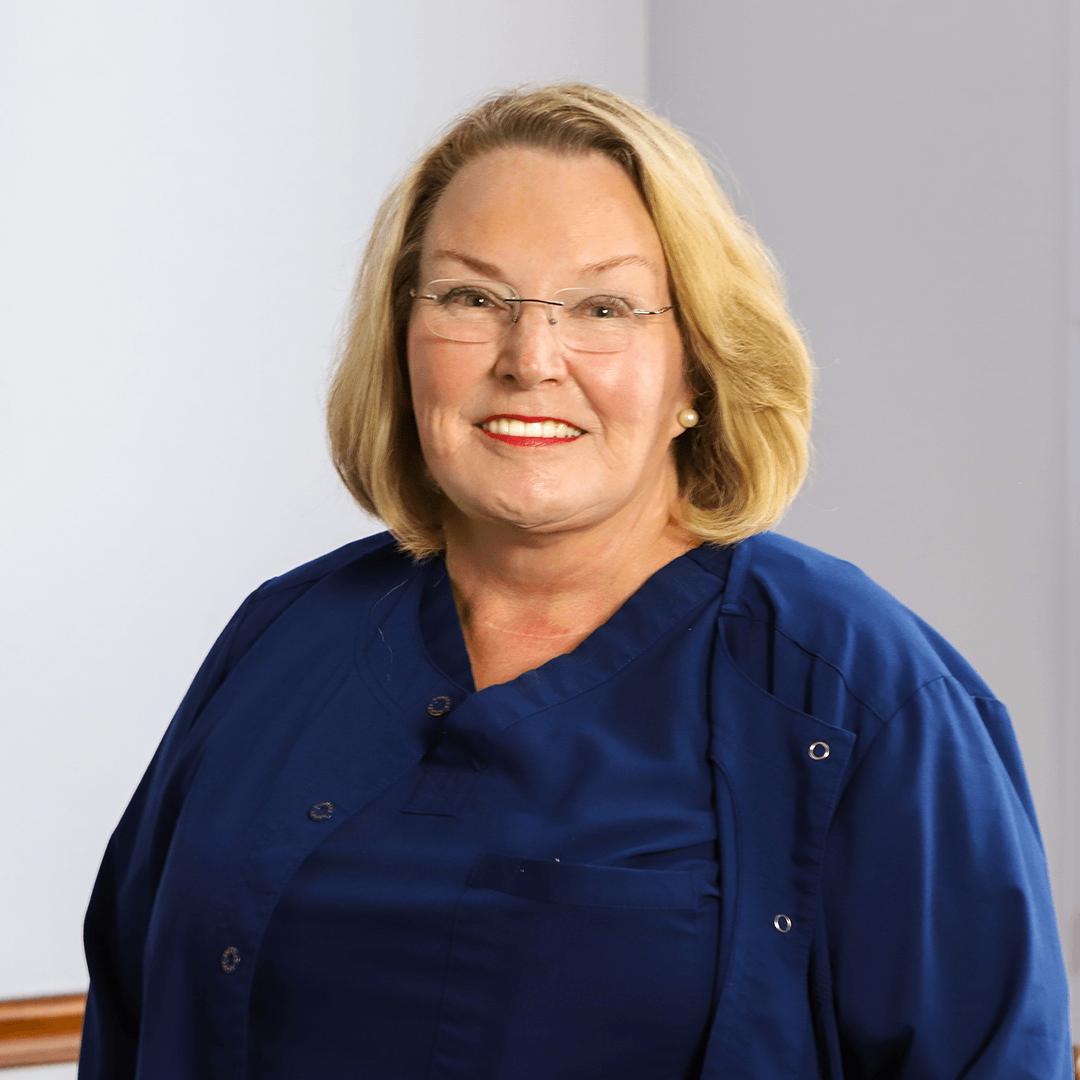 Dr. Melinda Miller  DNP, CRNA